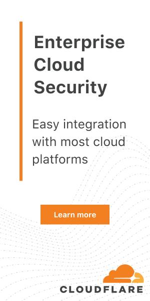 cloud flare it security