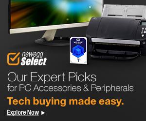 Newegg tech buying made easy
